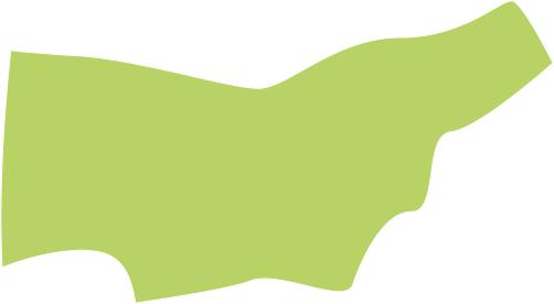 Umriss Slowenien