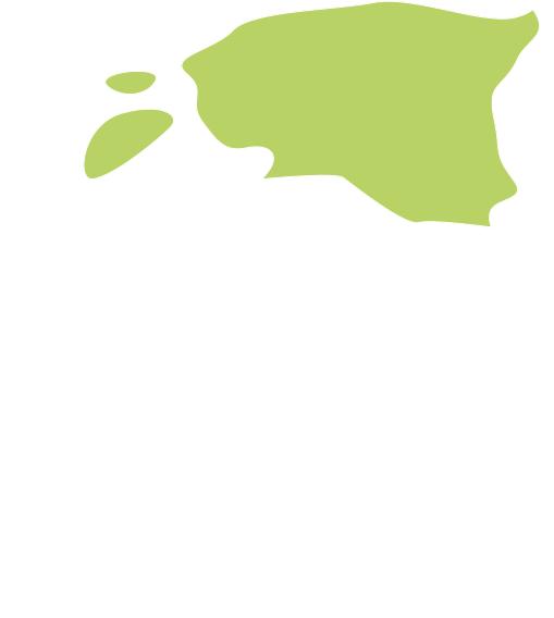 Umriss Estland