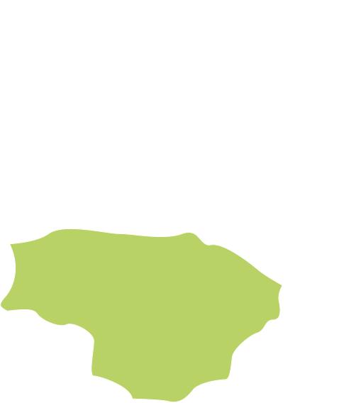 Umriss Litauen