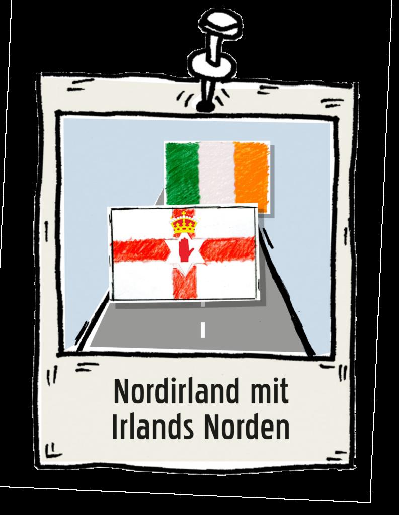 Poalroid-Irland-und-Irlands-Norden-Roadtrip the-euroamers