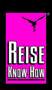 Logo Reise Know-How