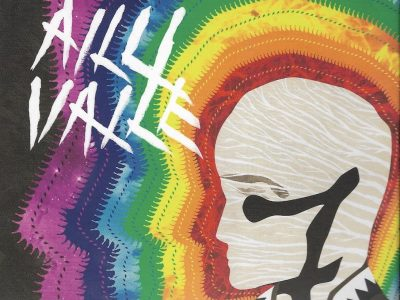 Cover HipHop Ailu Valle the-euroamers