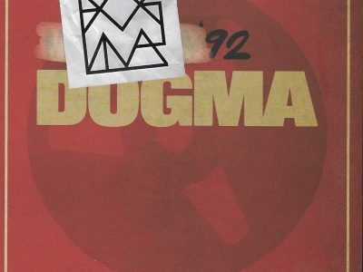 Cover HipHop Dogma the-euroamers