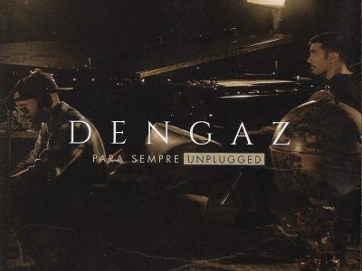 Cover HipHop Dengaz the-euroamers