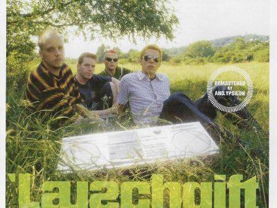 Cover HipHop die-fantastischen-vier the-euroamers