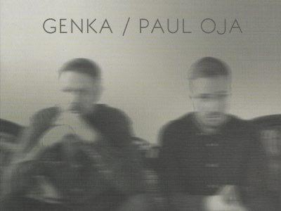 Cover HipHop Genka the-euroamers