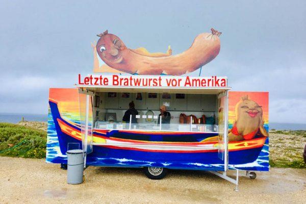 Bratwurst Portugal