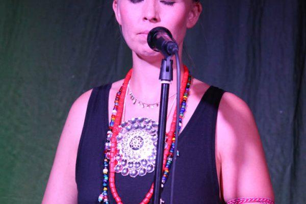 Sofia-Jannok Samisch