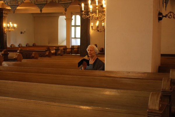 Kirche Kunst Finnland