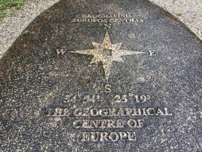 Der-geografische-Mittelpunkt-Europas