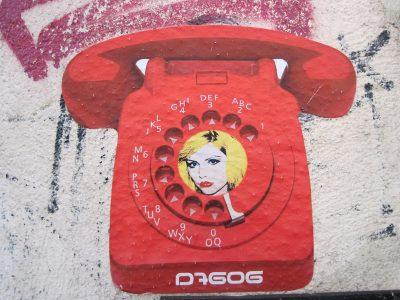 Graffiti Shoreditch London Streetart