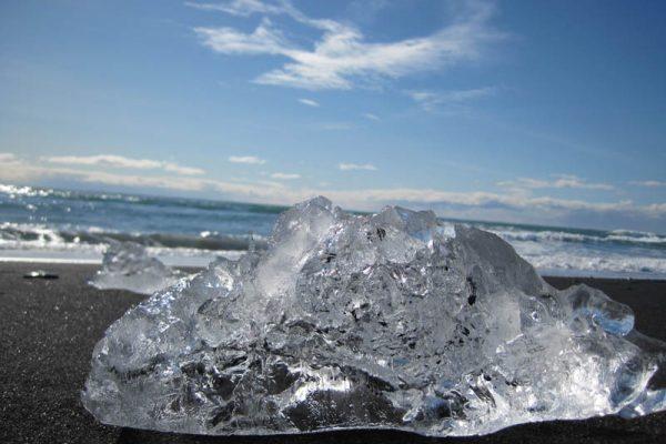 Diamond-Beach Island