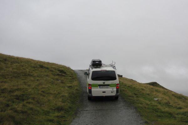 Wales Roadtrip the-euroamers Campervan