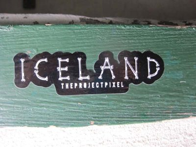 Sticker Island