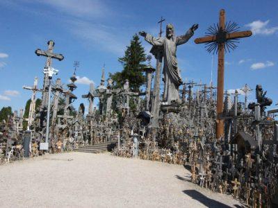 Berg-der-Kreuze Litauen