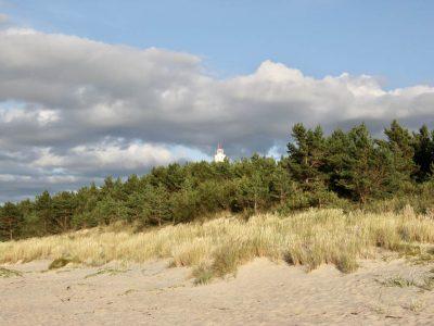 Strand Baltikum