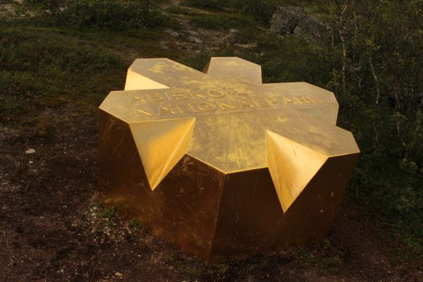 Abisko-Nationalpark Lappland