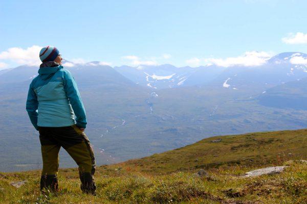 Laporten Lappland Norwegen