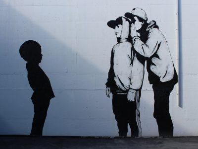 Streetart Graffiti Norwegen Norway