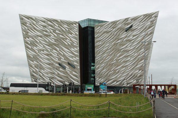 Titanic Belfast Museum Untergang-der-Titanic