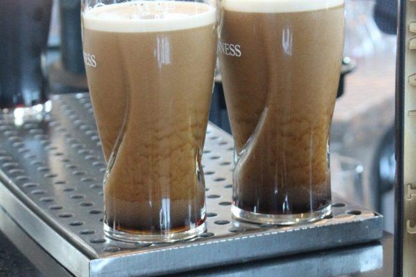 Guinness Dublin Irland Brauerei