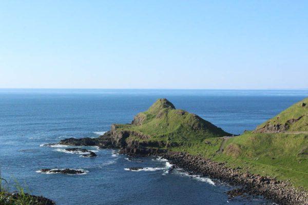 Küste Nordirland
