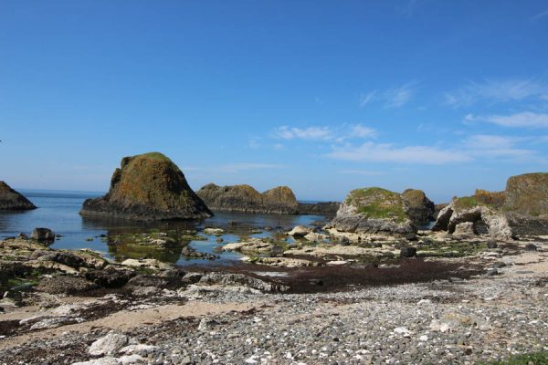 Eiseninsel GoT Nordirland