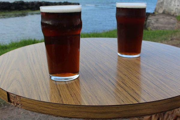 Cushendun Bier Irland