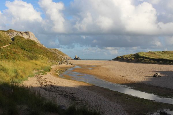 Strand Wales