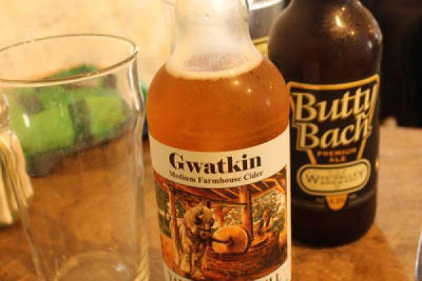 Cider Schottland