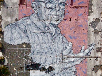 Streetart Graffiti Porto Portugal