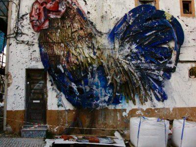 Streetart Portugal