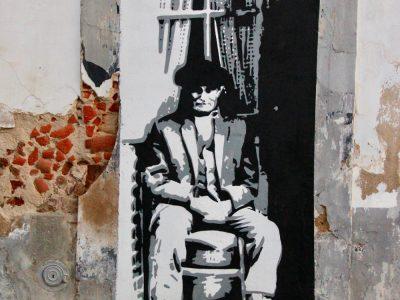 Streetart Graffiti Portugal