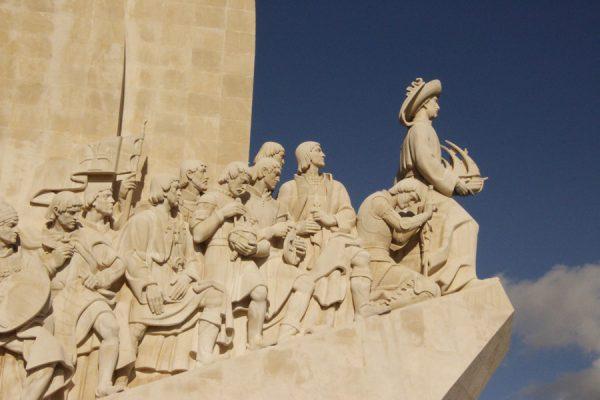 Seefahrerdenkmal Portugal Belém