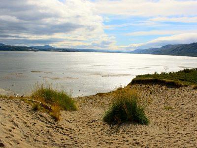 Norwegen Strand Skandinavien