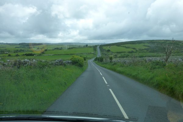 Roadtrip Cornwall Vanille the euroamers