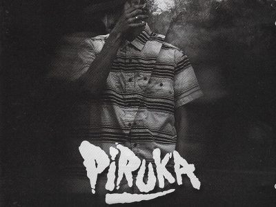 Cover HipHop Piruka the-euroamers