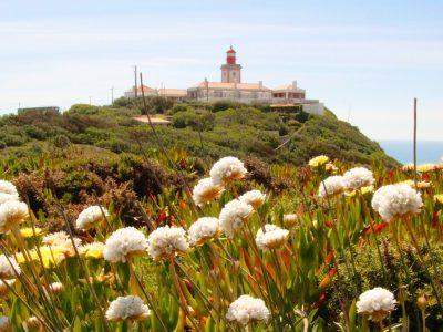 Leuchtturm Roadtrip Portugal